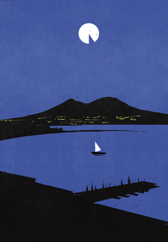 Alessandro Gottardo in arte Shout : Advertising