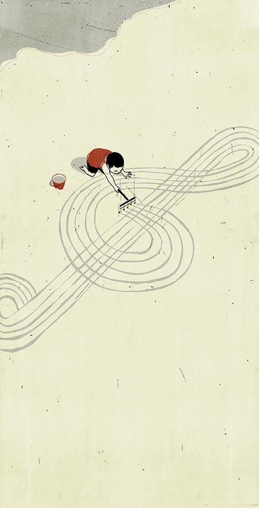 Alessandro Gottardo in arte Shout : Institutional