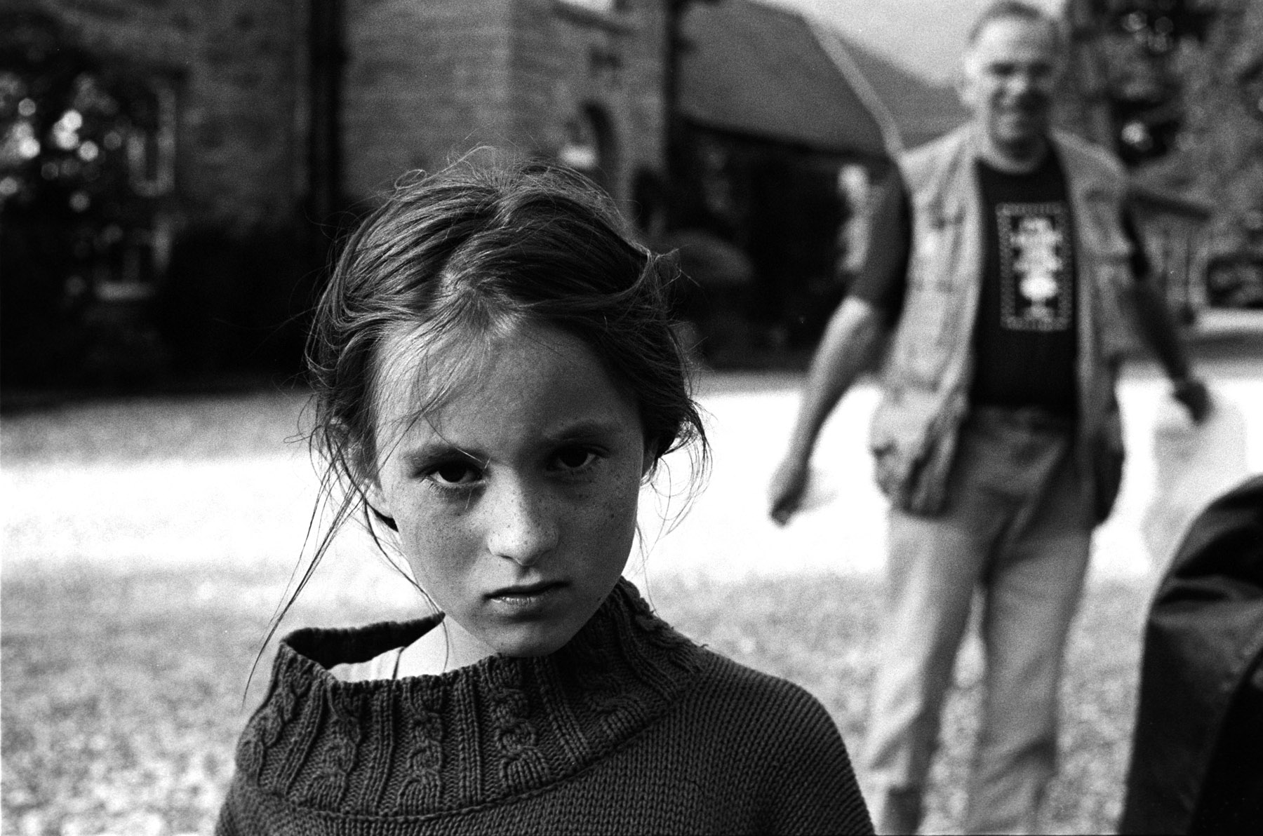 Donna Ferrato : documentary PORTFOLIO