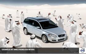 Volvo Oelscheichs Gulliver Theis