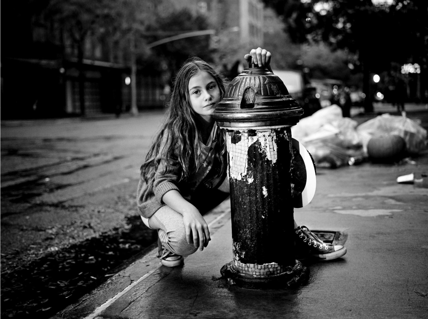 Donna Ferrato : documentary Tribeca