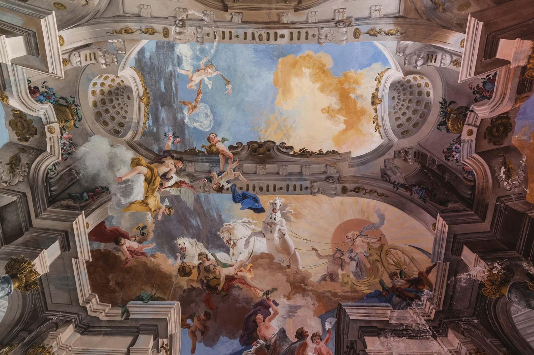 I Luoghi del Cuore FAI. L' Italia scelta dagli Italiani edito da Rizzoli