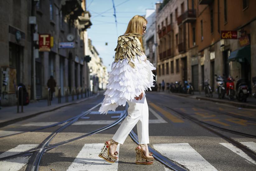 LORENZO PALIZZOLO : FASHION STREETSTYLE