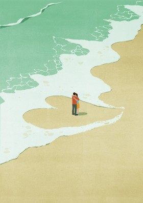 SHOUT ALESSANDRO GOTTARDO ILLUSTRATION DB AGENCY