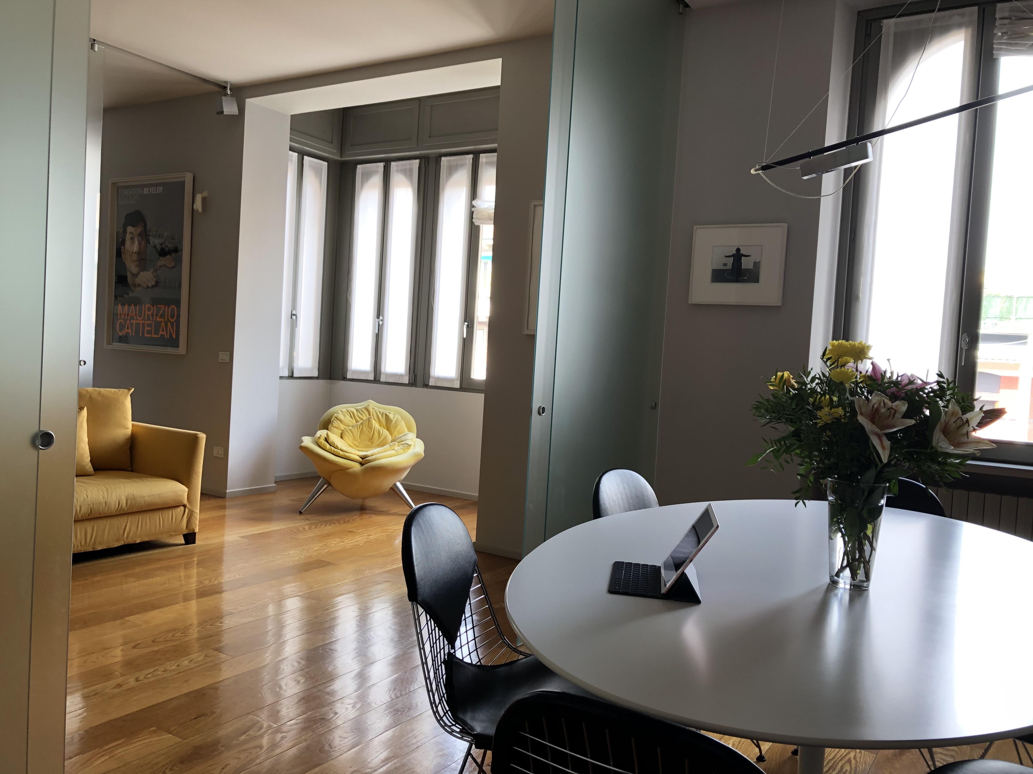 DB AGENCY NEW OFFICE IN MILANO